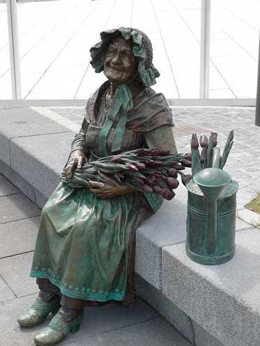 Bertha Klingberg